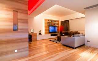 Декоративная отделка стен: красиво и современно