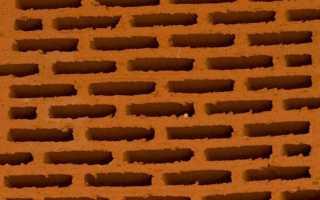 Как выполняется облицовка керамических блоков