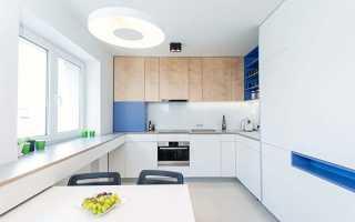 Кухня в стиле минимализм (100 фото) – дизайн интерьера, идеи ремонта и отделки