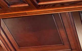 Облицовка декоративными панелями: рассмотрим некоторые варианты