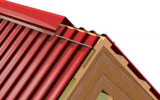 Коньковая плитка: устройство конька, установка конька, установка на постройку, как сделать ремонт