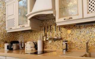 Мозаика для кухонного фартука (78 фото): стеклянная, металлическая и керамическая мозаичная плитка кухонные фартуки, нюансы монтажа