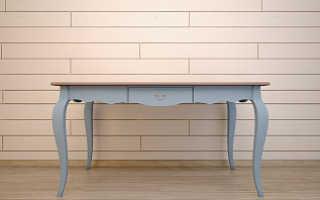 Дизайнерские столы провансаль – купить в Москве в интернет-магазине с декоративной мебелью