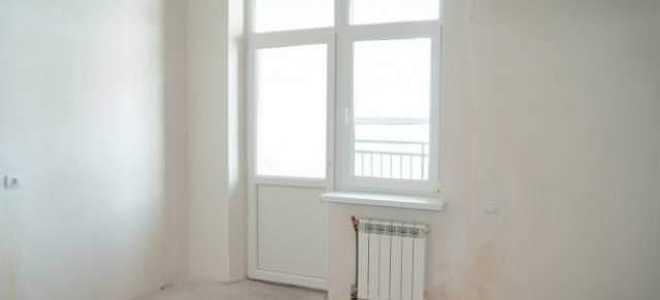 Ремонт квартиры с предчистовой отделкой: с чего начать и что входит