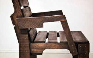 Как сделать деревянное кресло своими руками? 29 фото: чертежи деревянных моделей с подлокотниками и фанеры