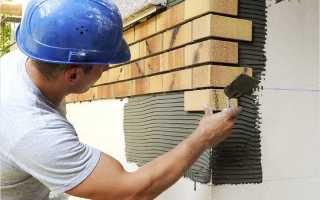 Как класть клинкерную плитку на стену, лестницу, плинтус – кладка клинкера