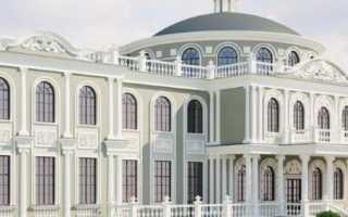 Каркасные дома: отделка фасада в различных стилях