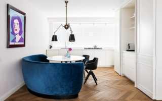 Диван для кухни с местом для сна – 100 фото идей в интерьере