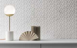 Изготовление керамической облицовочной плитки и ее особенности