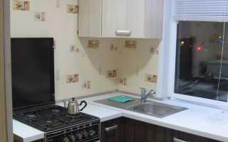 Маленькая кухня: примеры фотографий из интерьера маленькой кухни
