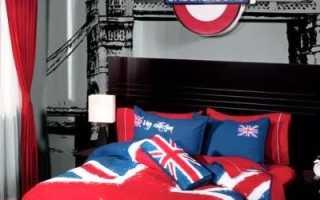 Лондон фотообои для современного интерьера