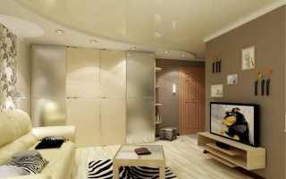 Многоуровневые натяжные потолки (39 фото): какие бывают конструкции и сколько уровней позволяют сложные многоуровневые профили в горизонтальном потолке, каковы варианты декорирования трехуровневых моделей