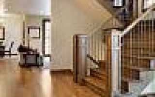 Как сделать лестницу – расчет и порядок сборки