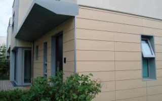 Керамические панели для стен: рассмотрим варианты