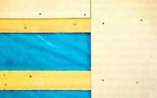 Гипсокартонная облицовка: варианты отделки помещения на ее основе