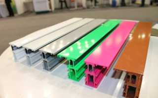 Как проводится порошковая окраска металлических изделий