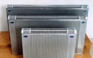 Медно-алюминиевые радиаторы отопления: видео-инструкция как выбрать своими руками, цена, фото