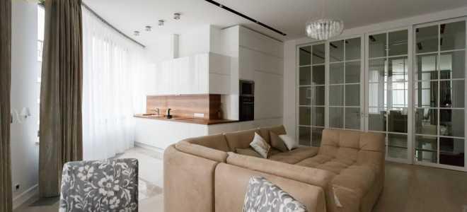 Популярные стили отделки домов и квартир
