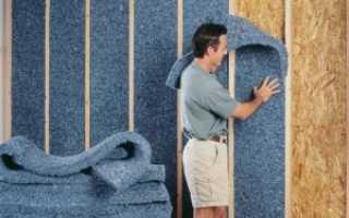Утепление стены в квартире изнутри: правильный выбор утеплителя – залог успеха