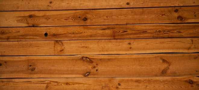 Шпаклевка деревянного пола своими руками поэтапно