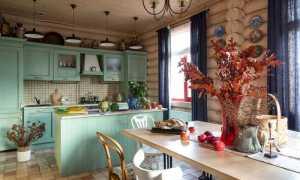 Внутренняя отделка дачного дома: идеи оформления интерьера