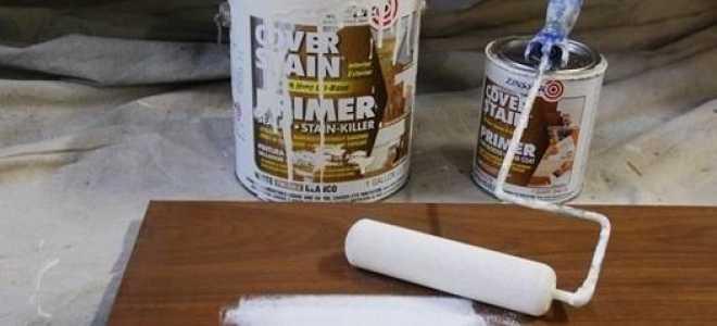 Покраска мебели своими руками: делаем правильно
