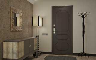 Панели для облицовки дверей из МДФ и других материалов