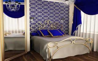 Отделка спальни: ищем варианты
