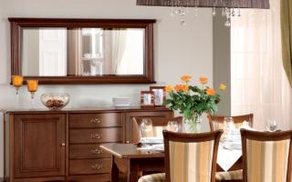 Комод в гостиной: правила сочетания в интерьере в 65 фото