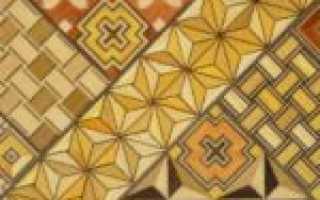 Отделка мозаикой различной по способу изготовления