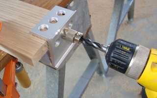 Шаблоны для сверления отверстий под дюбели: виды шаблонов для сверления отверстий под дюбеля, области применения