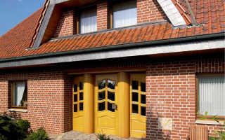 Облицовка деревянного дома плиткой: как подготовить основание