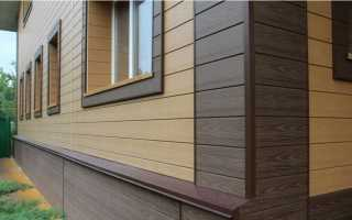Облицовка стен панелями: отделка фасадов и интерьеров