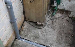 Прокладка канализационных труб своими руками: как уложить канализационные трубы в частном доме, как правильно их уложить, технология прокладки, правила на фото и видео