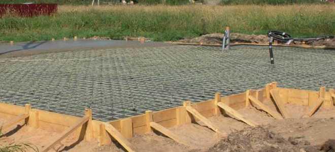 Применение стеклопластиковой арматуры в строительстве