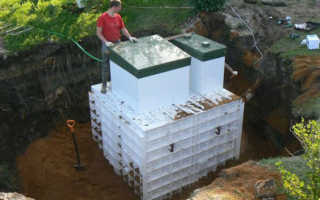 Местная канализация – что это: устройство в частном доме своими руками, локальные системы очистки сточных вод для загородного дома