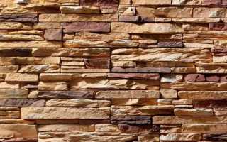 Облицовка зданий камнем – практичное и долговечное решение