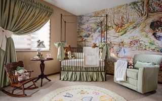 Кроватки для новорожденных (75 фото): модели, виды, особенности