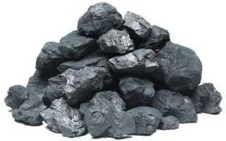 Какой уголь лучше всего подходит для твёрдотопливных котлов?