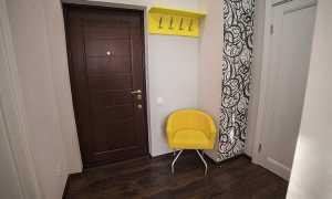 Как покрасить стены в коридоре самостоятельно