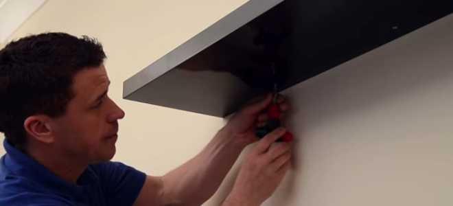 Вешалка на стену: как закрепить правильно
