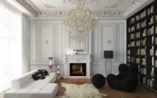 Лепнина в интерьере (56 фото): красивый декоративный лепной ремонт в стиле модерн и лофт, примеры оформления лепнины спальни и других помещений