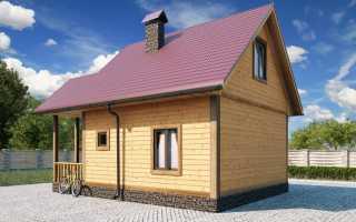 Планировка дома 6*6 – Много вариантов, ни как выбрать не можем