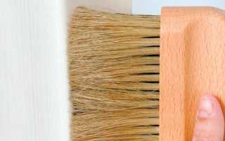 Как мыть моющиеся обои: делаем правильно