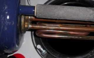 Анод для водонагревателя: что это такое и что нужно, замена магниевой конструкции в бойлере