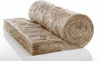 Минеральная вата: виды, их характеристики, свойства и область применения