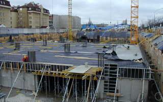 Строительство монолитных зданий и сооружений, технология малоэтажного строительства, проектные и исполнительские работы – на