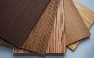 Шпонированные панели для облицовки стен – красота дерева в вашем интерьере