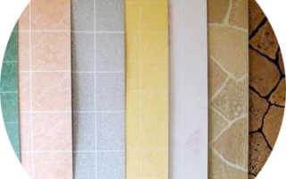 Отделка ванной панелями: преимущество и установка