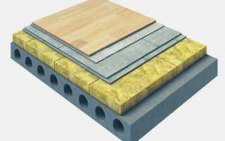 Звукоизоляционные материалы для стен и потолков: виды, особенности, применение